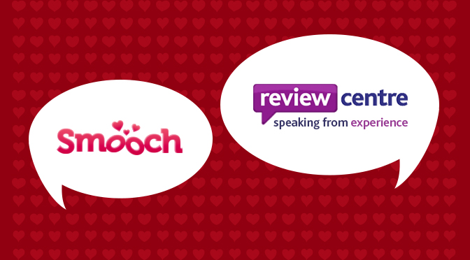 Smooch.com Review from ReviewCentre.com
