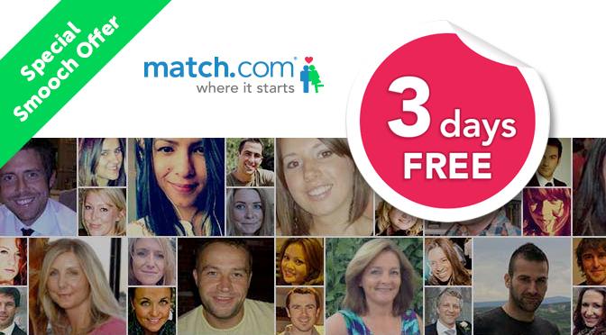 Get Free Match.com Membership!