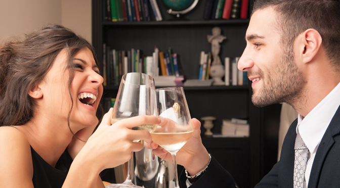 12 DIY Dinner Date Tips