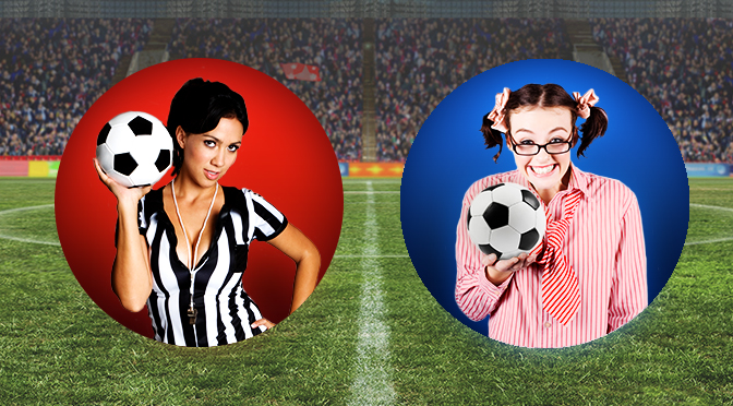 Football and Dating – The UK Male Perspective
