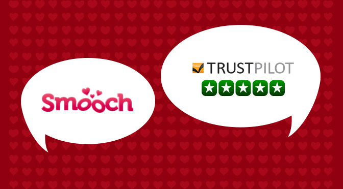 Smooch dating site reviews