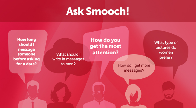 Miss Ask Smooch Last Night? Don't Worry!